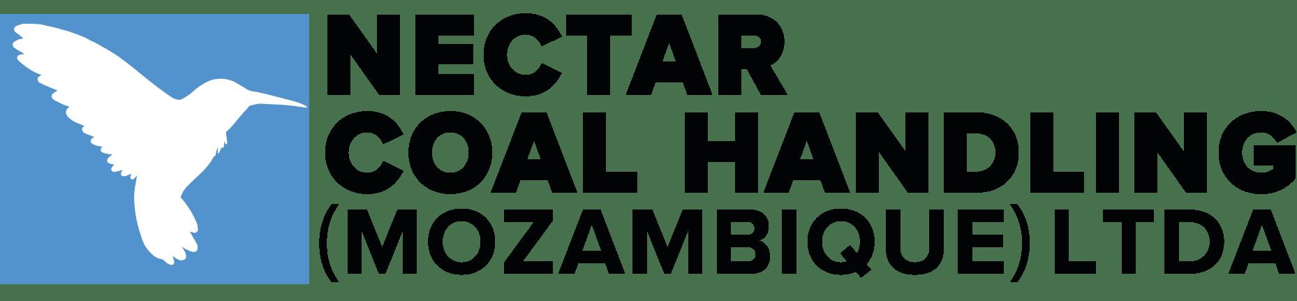 NECTAR COAL MOZAMBIQUE Logo