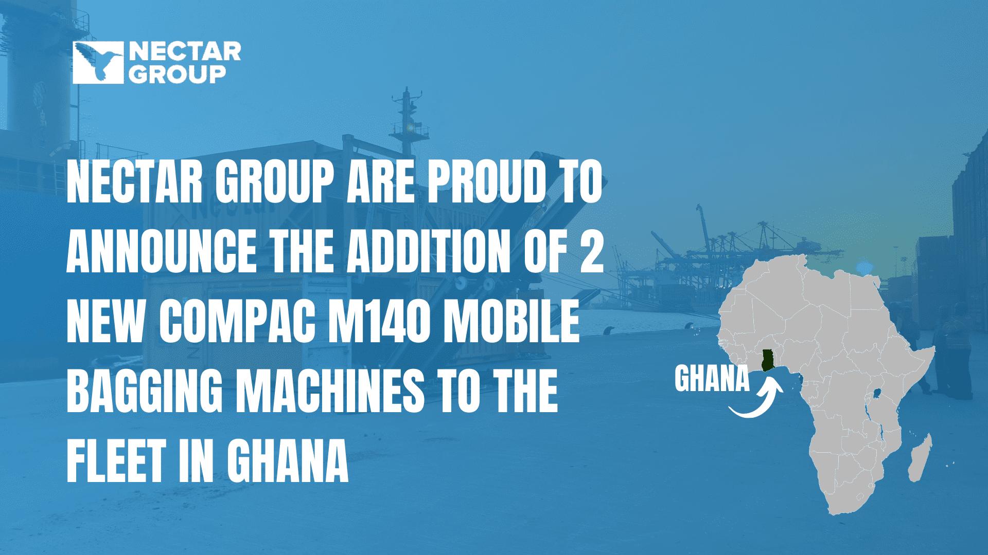 Ghana Expansion Website Post