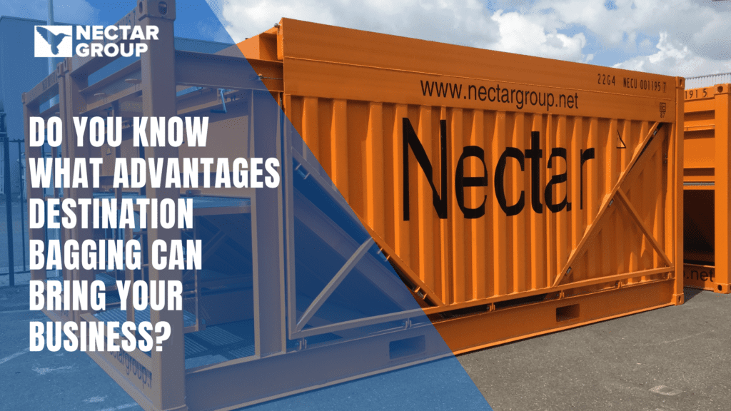 Nectar Advantages of bagging post